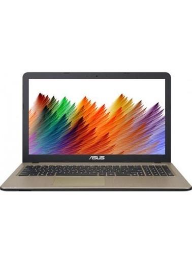 "Asus X540Ba-Dm213A1 A9-9425 8Gb 256Gb Ssd 15.6"" Freedos Taşınabilir Bilgisayar Renkli"
